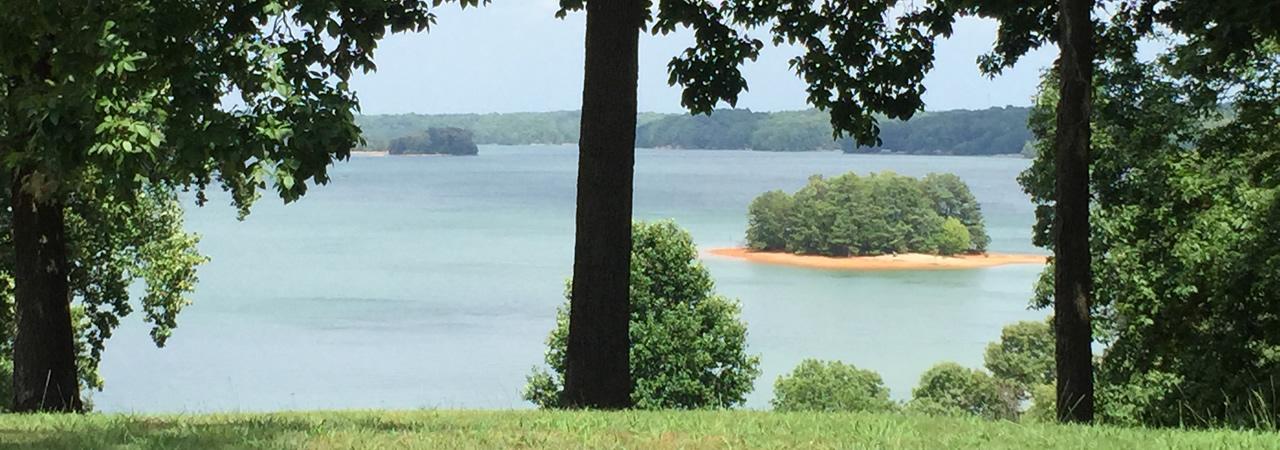 lake lanier ga