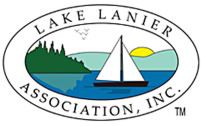 lake lanier association logo